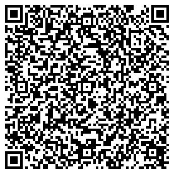 QR-код с контактной информацией организации ЛУШНИКОВ А. А.