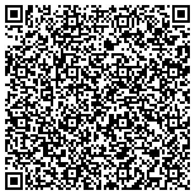 QR-код с контактной информацией организации ЭЛЕКТРОДВИГАТЕЛЬ БАВЛЕНСКИЙ ЗАВОД, ЗАО
