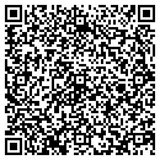 QR-код с контактной информацией организации ФАБУС