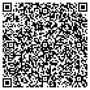 QR-код с контактной информацией организации КОЛЬЧУГ-ГЕРМЕС ТД, ООО