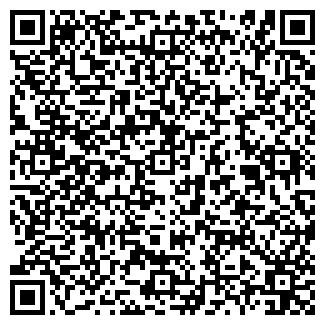 QR-код с контактной информацией организации ДОПИНГ