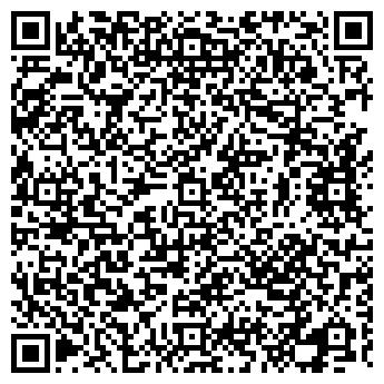 QR-код с контактной информацией организации ТОРГОВЫЙ АЛЬЯНС