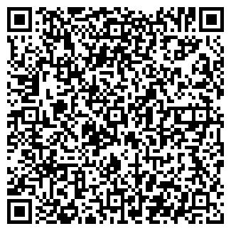 QR-код с контактной информацией организации ЕВРАЗИЯ ТД