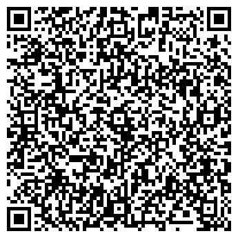 QR-код с контактной информацией организации ГРУППА ОФОРМИТЕЛЬ
