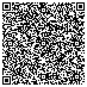 QR-код с контактной информацией организации ШАТУРА-МЕБЕЛЬ И ЦВЕТ ДИВАНОВ