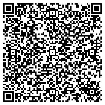 QR-код с контактной информацией организации КОЛЬЧУГ-ЗЕНИТ