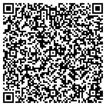 QR-код с контактной информацией организации КОЛЬЧУГ-МИЦАР ТД, ЗАО