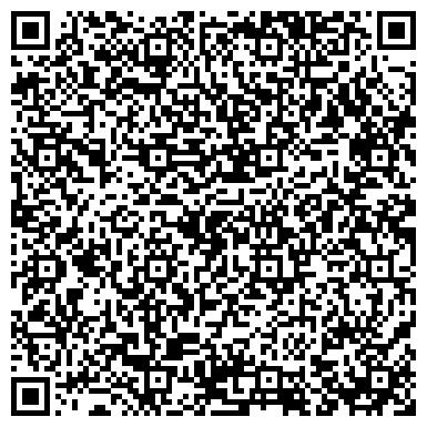 QR-код с контактной информацией организации ЦВЕТМЕТ УПРАВЛЕНИЕ КАПИТАЛЬНОГО СТРОИТЕЛЬСТВА