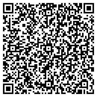 QR-код с контактной информацией организации СТАЙЛ-ТУР