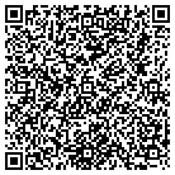 QR-код с контактной информацией организации КОЛЬЧУГ-ИНФО, ЗАО