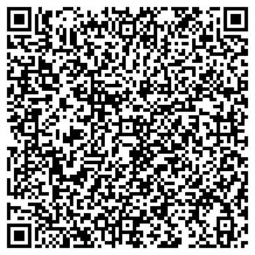 QR-код с контактной информацией организации ЭТАИР ИНЖИНИРИГ, ООО