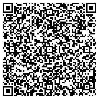 QR-код с контактной информацией организации КОРПОРАЦИЯ ГРУЗОВ