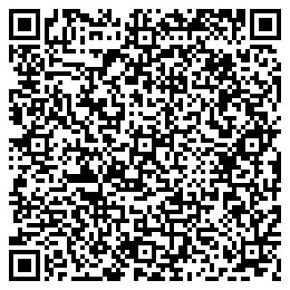QR-код с контактной информацией организации ТУРМ
