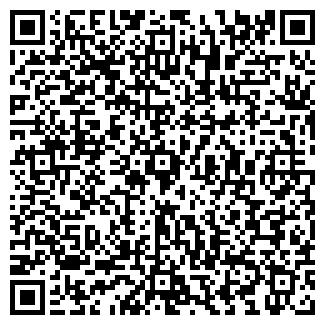 QR-код с контактной информацией организации ВАЛИДУС, МП