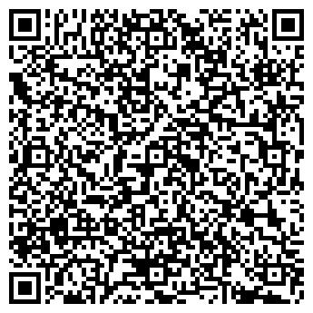 QR-код с контактной информацией организации КОНАКОВСКИЙ РЫБОЗАВОД