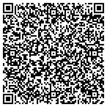 QR-код с контактной информацией организации ЦЕНТР МУНИЦИПАЛЬНОЕ ПРЕДПРИЯТИЕ