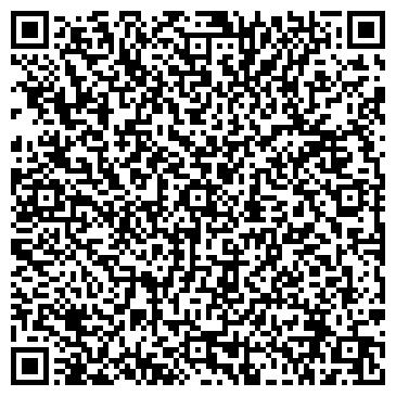 QR-код с контактной информацией организации КОНАКОВСКИЙ ХЛЕБОКОМБИНАТ, ОАО