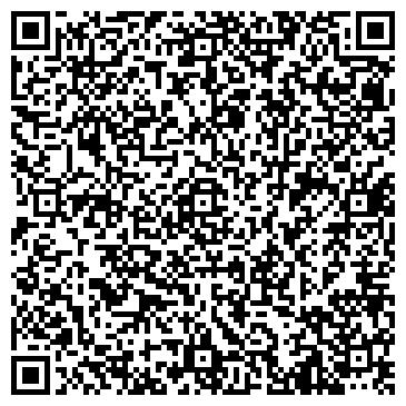 QR-код с контактной информацией организации КОНАКОВСКИЙ ХЛЕБОКОМБИНАТ,, ОАО