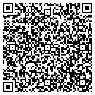 QR-код с контактной информацией организации ЗАО КАРАЧАРОВО