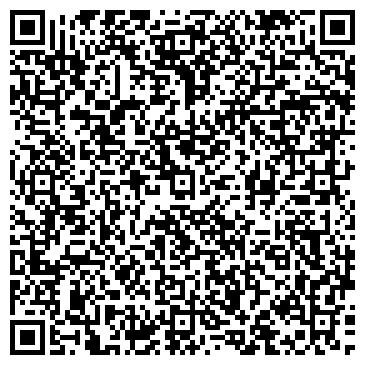QR-код с контактной информацией организации ХОРОВАЯ ШКОЛА МАЛЬЧИКОВ И ЮНОШЕЙ