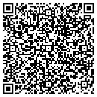 QR-код с контактной информацией организации ОКНА И СЕРВИС