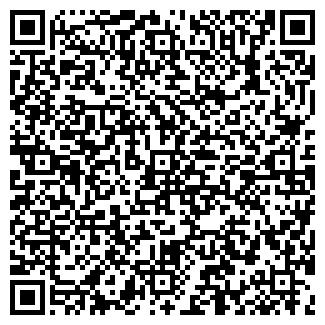 QR-код с контактной информацией организации МИЛЕКС, ООО
