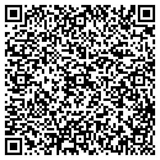 QR-код с контактной информацией организации КУРОВСКОЙ ЗЖБИ