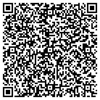 QR-код с контактной информацией организации НЕРУДНЫЕ МАТЕРИАЛЫ, ОАО