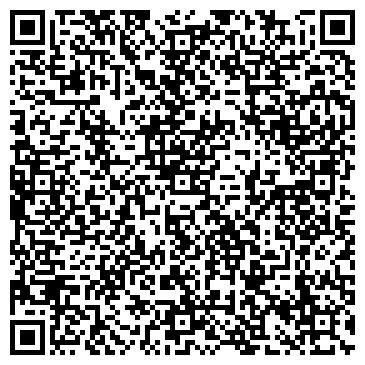 QR-код с контактной информацией организации ТОВАРКОВСКИЙ ДРОБИЛЬНО-СОРТИРОВОЧНЫЙ ЗАВОД
