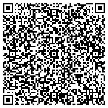 QR-код с контактной информацией организации ПОЛОТНЯНО-ЗАВОДСКОЕ КАРЬЕРОУПРАВЛЕНИЕ, ОАО