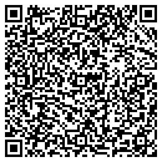 QR-код с контактной информацией организации ТРУБОПЛАСТ-ПН, ООО