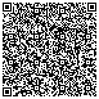 QR-код с контактной информацией организации СРЕДНЕРУССКИЙ БАНК СБЕРБАНКА РФ ДЗЕРЖИНСКОЕ ОТДЕЛЕНИЕ № 5607