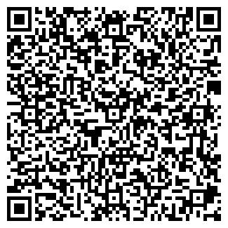 QR-код с контактной информацией организации РЕДЬКИНСКОЕ, ЗАО