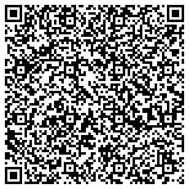 QR-код с контактной информацией организации ПОЛОТНЯНОЗАВОДСКОЕ ЖИЛИЩНО-КОММУНАЛЬНОЕ ХОЗЯЙСТВО