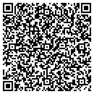 QR-код с контактной информацией организации ПИЩЕПАК, ООО