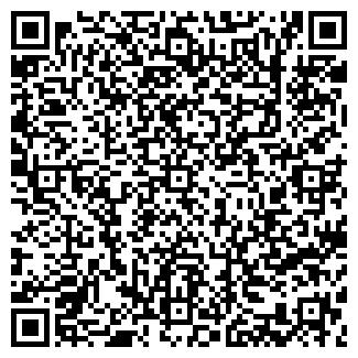 QR-код с контактной информацией организации ЗАО АВТОМОБИЛИСТ