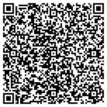 QR-код с контактной информацией организации ОАО КОНДРОВСКИЙ ХЛЕБОКОМБИНАТ