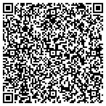 QR-код с контактной информацией организации «ПОЛАР СИФУД РАША»