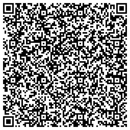 QR-код с контактной информацией организации Отдел ЖКХ администрации муниципального образования – городской округ город Скопин