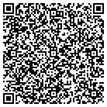 QR-код с контактной информацией организации ИБЕРДСКИЙ СПИРТЗАВОД, ОАО