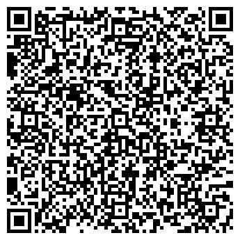 QR-код с контактной информацией организации КЛЮЧАНСКИЙ СПИРТЗАВОД, ОАО