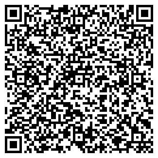 QR-код с контактной информацией организации ЗАО КРАСНАЯ ЗВЕЗДА