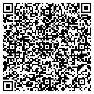 QR-код с контактной информацией организации НОВАЯ РУСЬ, ЗАО