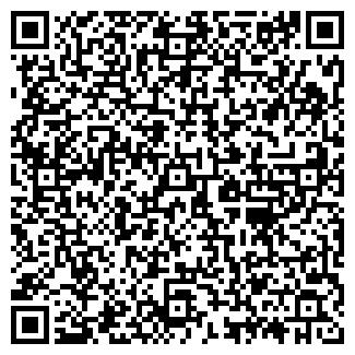 QR-код с контактной информацией организации БОЛЬШЕХАЛАНСКОЕ, ЗАО