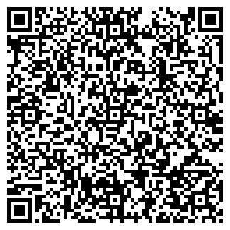 QR-код с контактной информацией организации СТОМЕТРОВКА
