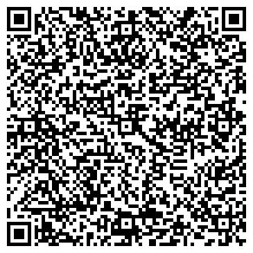 QR-код с контактной информацией организации МАГАЗИН ОАО КОСТРОМАОБЛСНАБ