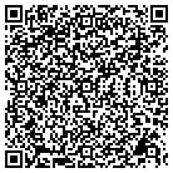 QR-код с контактной информацией организации МЕДВЕДЬ, МАГАЗИН