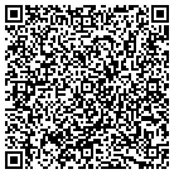 QR-код с контактной информацией организации КОСТРОМАХЛЕБОПРОДУКТ, ОАО