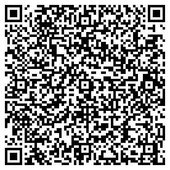 QR-код с контактной информацией организации РУССКИЕ ПЕЛЬМЕНИ ПТ