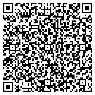 QR-код с контактной информацией организации МОЛПРОМ